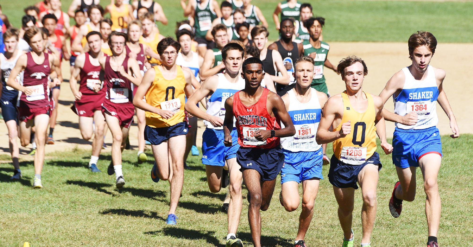 Uncertainty about running invitationals this year in ...